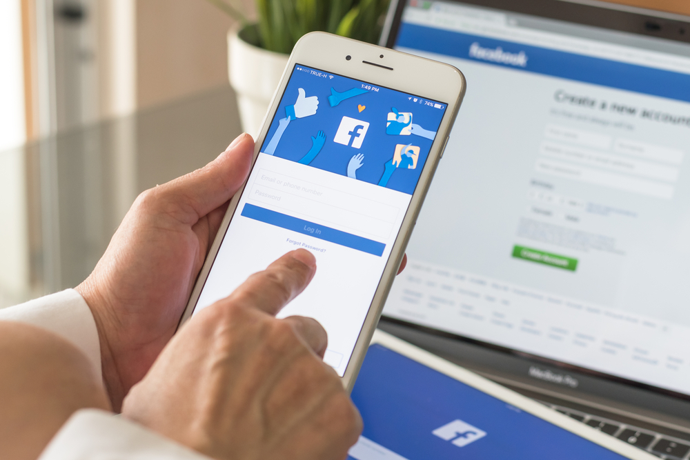 Why Facebook Advertising Is a Powerful Marketing Tool