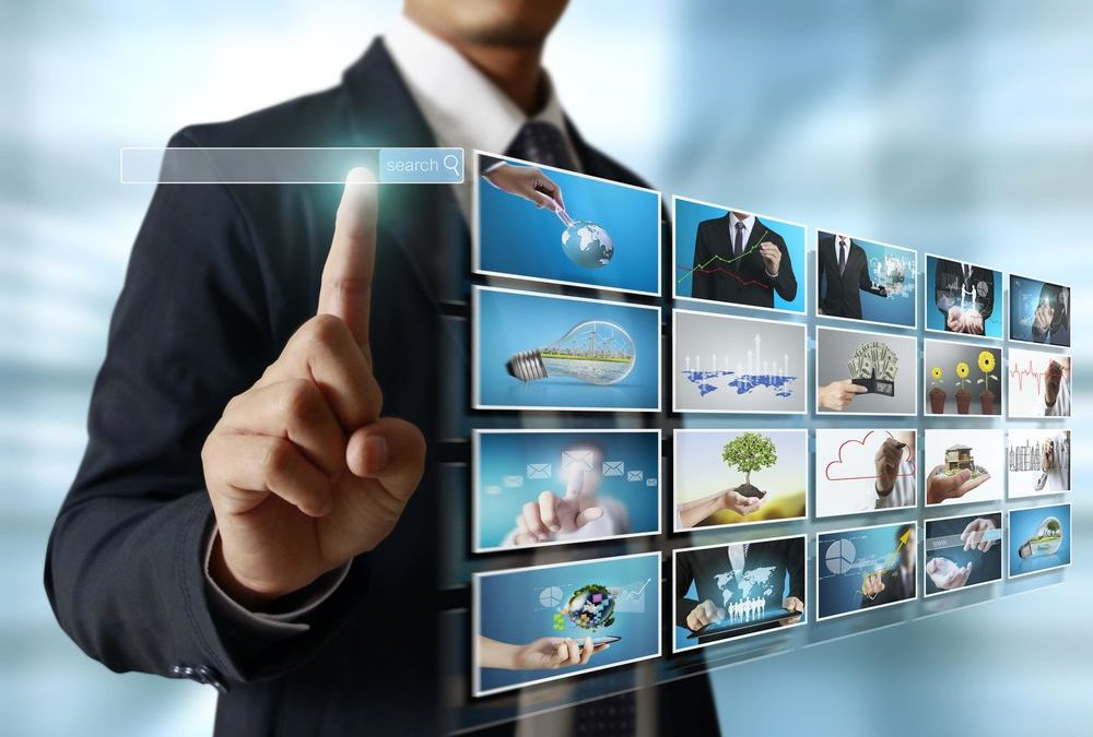 Why Digital Advertising Is the Best Online Business Model