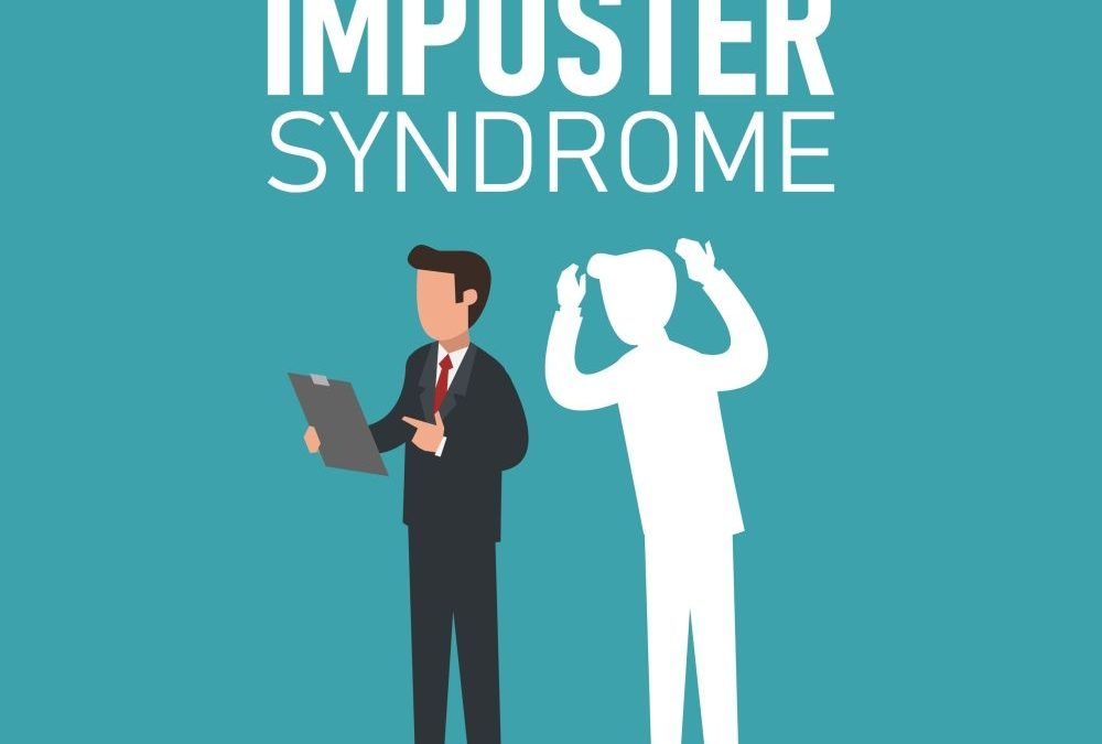 How To Avoid Imposter Syndrome When Starting A New Online Business