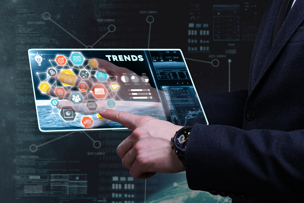 The Digital Marketing Trends to Watch in 2020