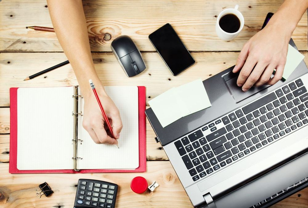 The Crucial Step in Starting an Online Business